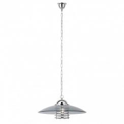 Coolie glass pendant light