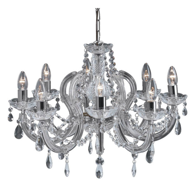 Marie Therese 8-light