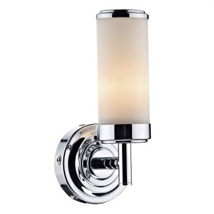 Century Single Wall Bracket Polished Chrome IP44